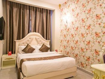 OYO Rooms Salam Shah Alam Hospital - dream vacation