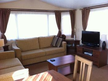 Spindlewood Country Holiday Park - Caravan Park - dream vacation