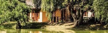 Kopano Nokeng - dream vacation