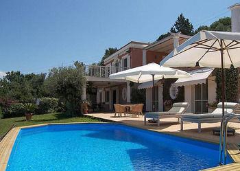 Anacapri - Villa Linaro Anacapri - dream vacation