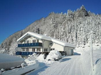 Haus Rocken - dream vacation