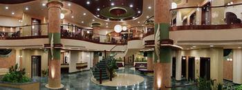 Saint Gabriel Hotel - dream vacation