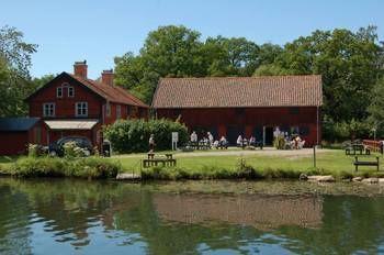 Mallboden Cafe & Vandrarhem - dream vacation