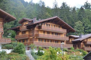 Apartment Bachli 4 5 - GriwaRent AG - dream vacation