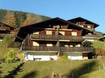Apartment Grindelwaldgletscher - GriwaRent AG - dream vacation