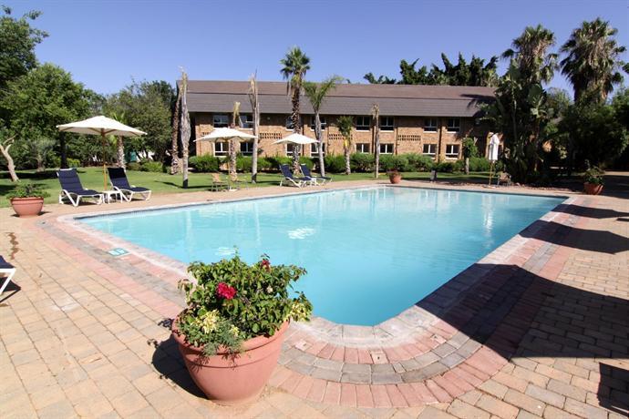 Cresta Lodge Gaborone - dream vacation