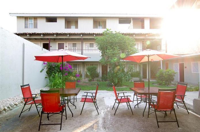 Hotel Liberia - dream vacation