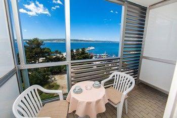 Hotel International Crikvenica - dream vacation