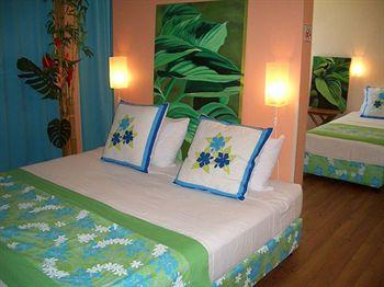 Tahiti Airport Motel - dream vacation
