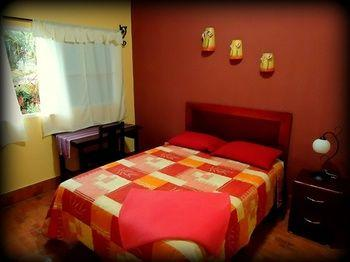 Hotel San Jeronimo Coban - dream vacation