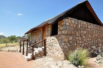 Kapika Waterfall Lodge - dream vacation