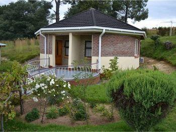 Kapitseng Guest House - dream vacation