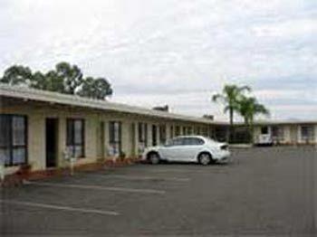 Citrus Motel