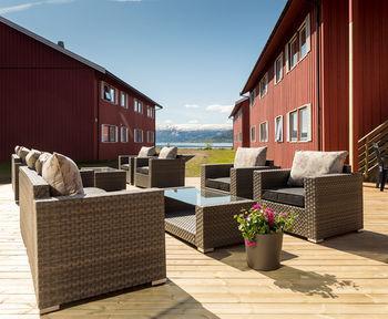 Fjordgaarden Hotel Rana - dream vacation