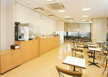 Comfort Hotel Sakai - dream vacation