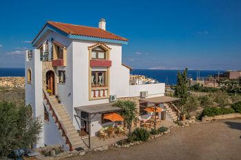 Iliatoras Agia Pelagia - dream vacation