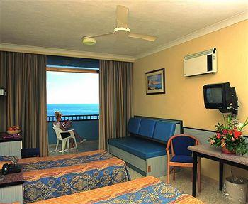 Hotel St Georges Park - dream vacation