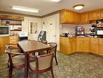 Ramada Limited Ridgeway South Carolina - dream vacation