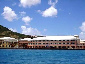 King Christian Hotel Saint Croix - dream vacation