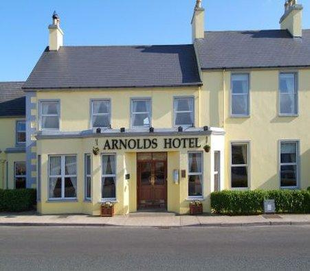 Arnolds Hotel - dream vacation
