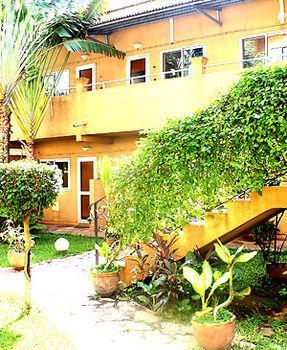 Hotel Mirabeau Bamako - dream vacation
