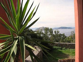Bellevue Perdika - dream vacation