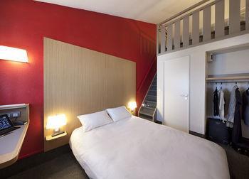 B&B Hotel Dieppe Saint Aubin - dream vacation