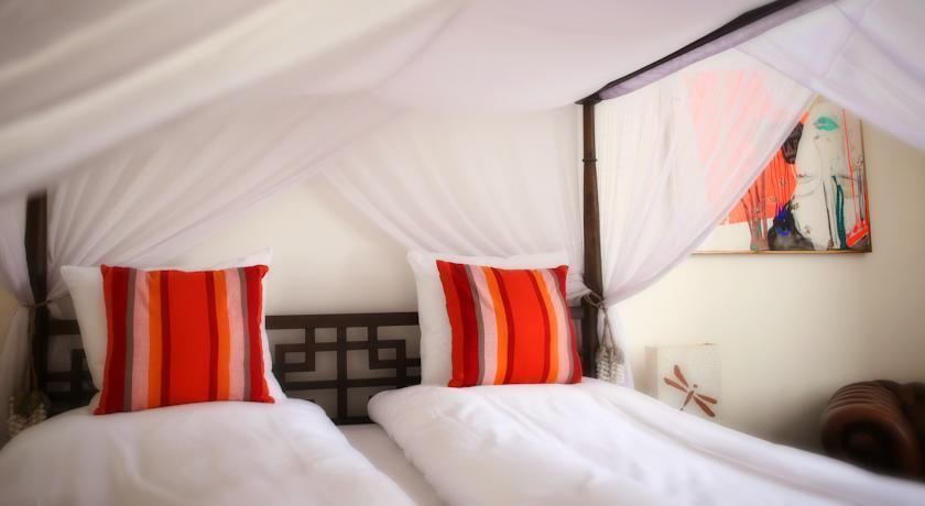 Babette Guldsmeden - dream vacation