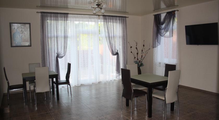 Guest House Izumrud Abrau-Dyurso - dream vacation