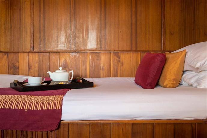 Vatphou Cruises - dream vacation