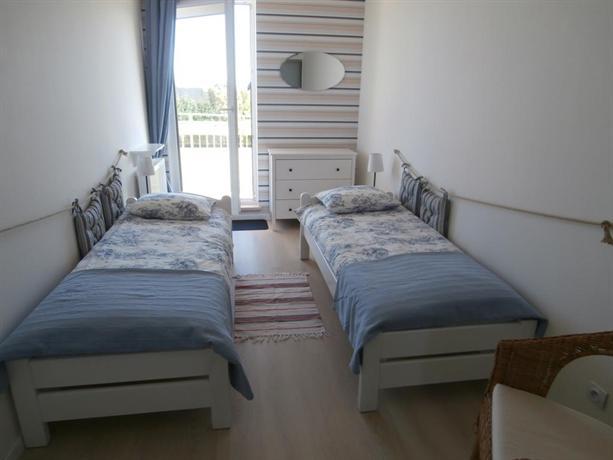Apartament Przy Plazy Karwia - dream vacation