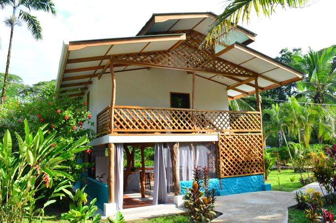 Passion Fruit Lodge - dream vacation