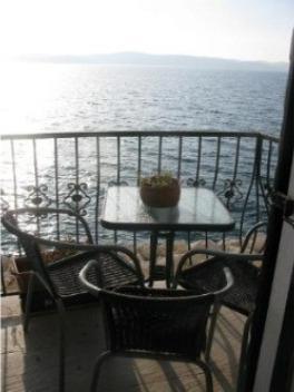 Apartment in Zadar-Bibinje XII - dream vacation