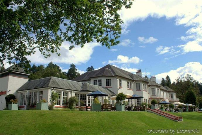 Dunkeld House Hotel - dream vacation