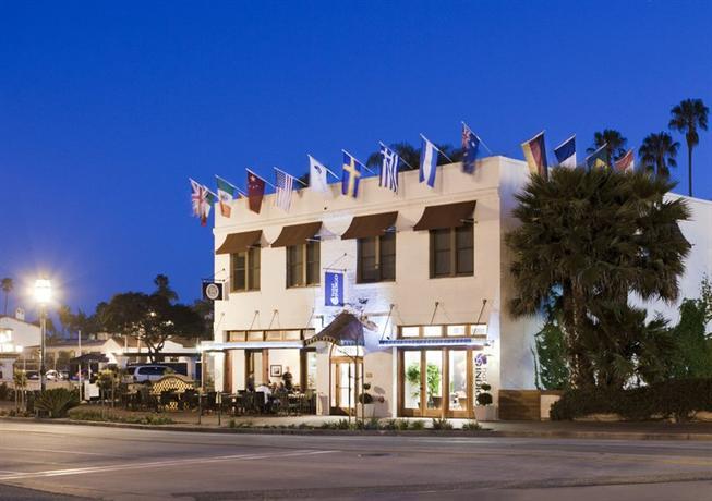 Hotel Indigo Santa Barbara - dream vacation