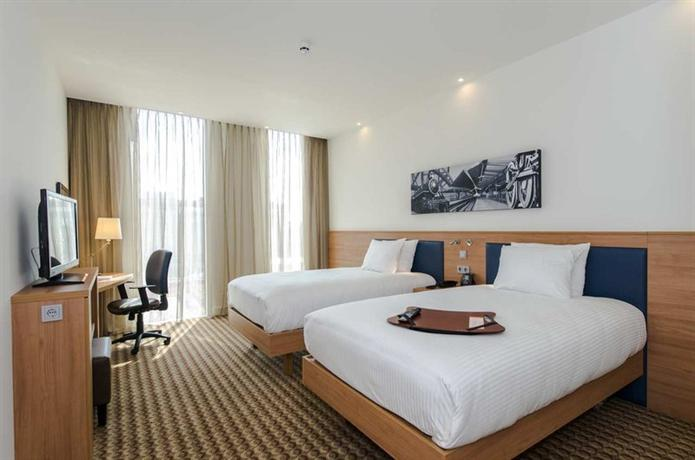 Hampton By Hilton Amsterdam Arena Boulevard - dream vacation
