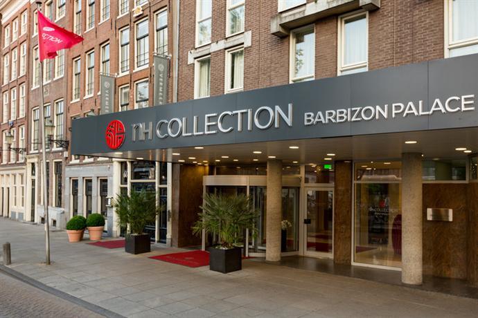 NH Collection Amsterdam Barbizon Palace - dream vacation