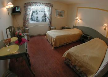 Storlien Hogfjallshotell - dream vacation