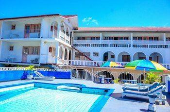 Marine View Hotel - dream vacation