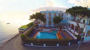 Grand Hotel Ischia Lido - dream vacation