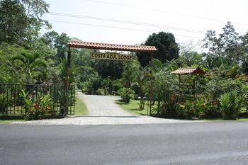 Costa Azul Lodge - dream vacation