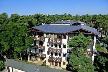 Mielno Apartments Rezydencja Park - dream vacation