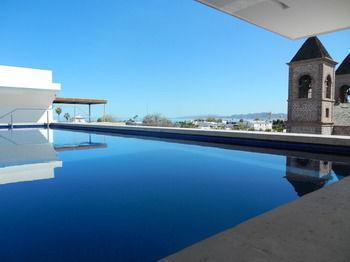 Hotel Catedral La Paz - dream vacation