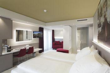 Hotel City Locarno - dream vacation