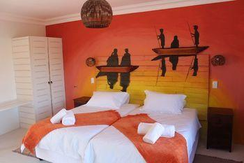 Windhoek Gardens Guest House - dream vacation