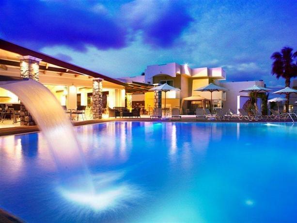 Venezia Resort - dream vacation