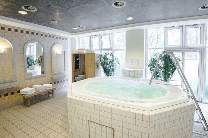 Arcadia Grand Hotel Dortmund - dream vacation