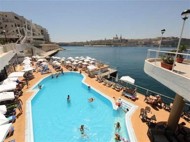 Hotel Fortina - dream vacation