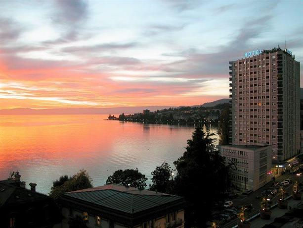 Eurotel Montreux - dream vacation