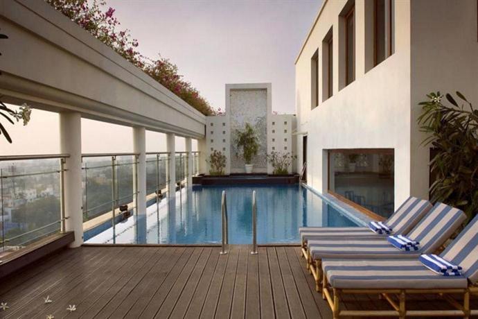 Raintree Hotel Chennai - dream vacation